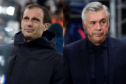 【コラム】イタリアの名将2人がイングランドへ? 選手以上に注目を集める監督の去就
