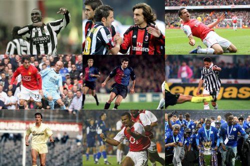 ●「禁断の移籍」を許したクラブたち…後悔に結びついた9つのケースを紹介