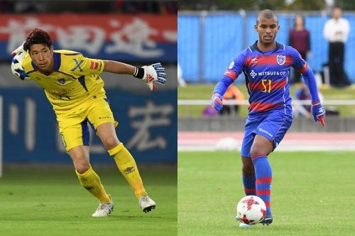 ●FC東京、林彰洋&ヴェローゾと契約更新…ここまで24選手が契約に合意