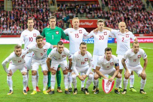 "W杯で日本と対戦…ポーランドの""市場価値""が高い選手ランキングTOP20"