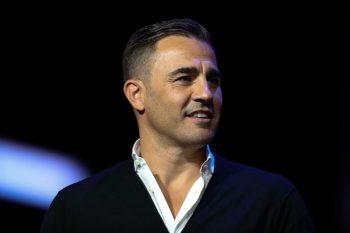 ファビオ・カンナヴァーロ