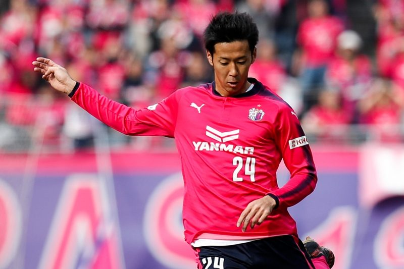 C大阪が4選手との契約を更新…山...