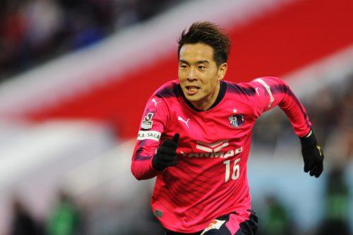 ●2冠に尽力した水沼宏太、C大阪へ完全移籍「新たな目標へ全力で戦いたい」