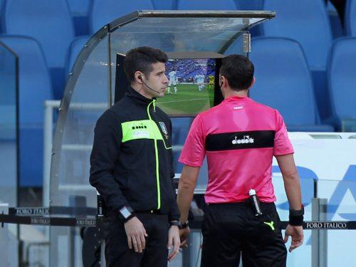 ●W杯史上初のビデオ判定導入が決定的、FIFA幹部が明言…3月に最終決定