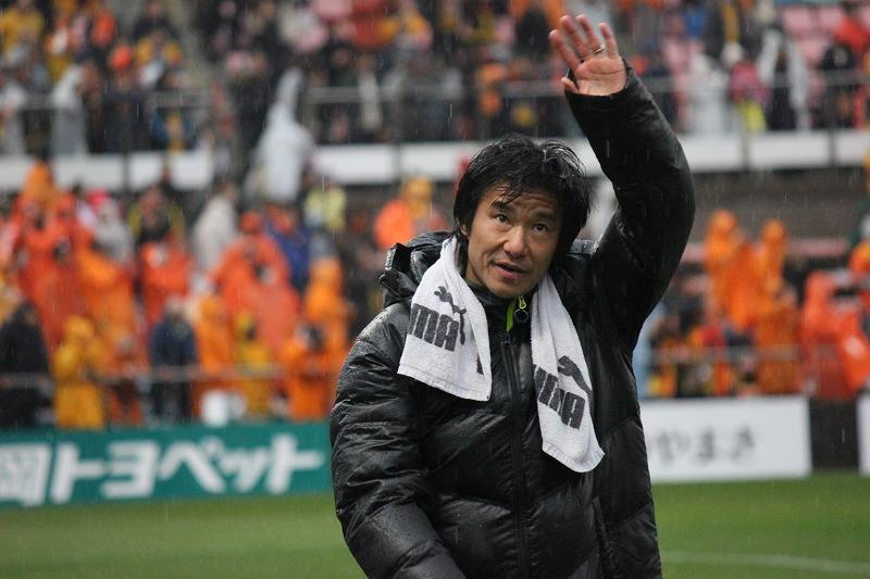 市川大祐氏、引退試合「夢のような時間」…肉離れで強行出場も最後まで ...