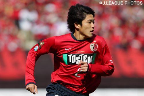鹿島も発表、内田篤人の復帰決定!「やはり!帰ってくることになりました」