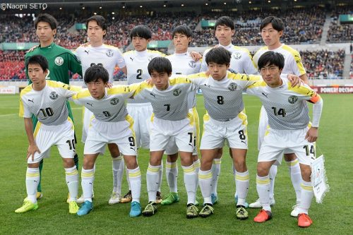 ●大会優秀選手34名発表…王者・前橋育英からは飯島や田部井涼ら最多6名