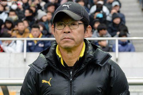 ●指導歴36年で悲願達成…山田監督は涙「生徒たちが一生懸命やってくれました」