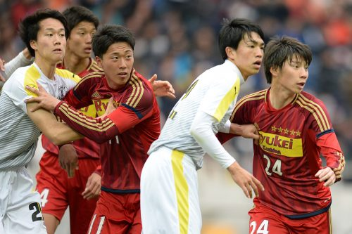 ●相手に合わせたサッカーと自分たちを貫くサッカー、優劣無く大事なことは信じ抜くこと
