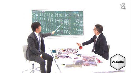 【Jリーグラボ】名波浩、昨季を振り返る 「熱かった試合」「分岐点」「中村俊輔」とは?