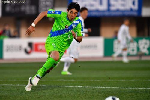 1 20180224 Shonan vs Nagasaki Kiyohara10