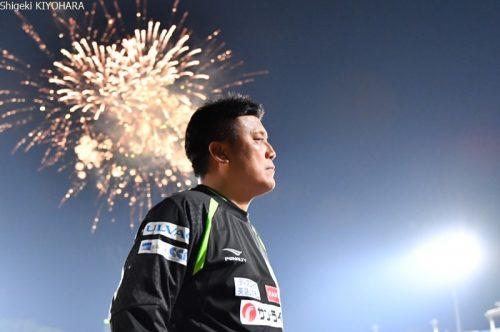 1 20180224 Shonan vs Nagasaki Kiyohara18