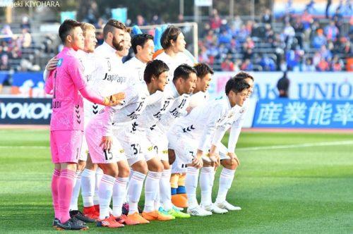 1 20180224 Shonan vs Nagasaki Kiyohara19