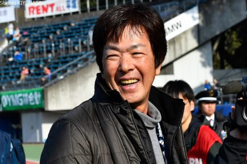 1 20180224 Shonan vs Nagasaki Kiyohara2