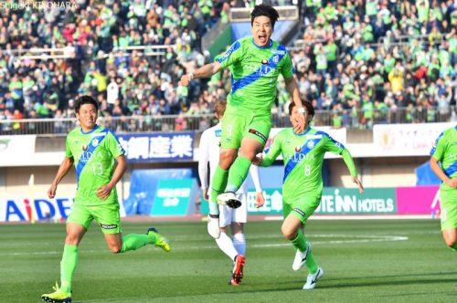 1 20180224 Shonan vs Nagasaki Kiyohara24