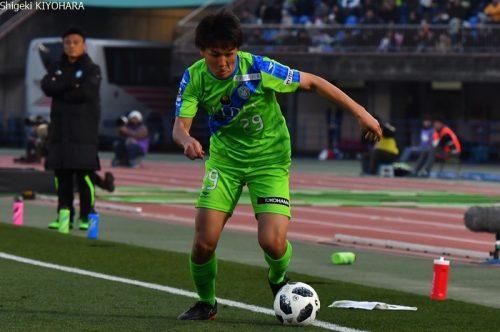 1 20180224 Shonan vs Nagasaki Kiyohara25
