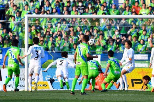 1 20180224 Shonan vs Nagasaki Kiyohara6