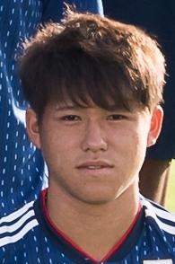 滝 裕太(日本代表)のプロフィール画像
