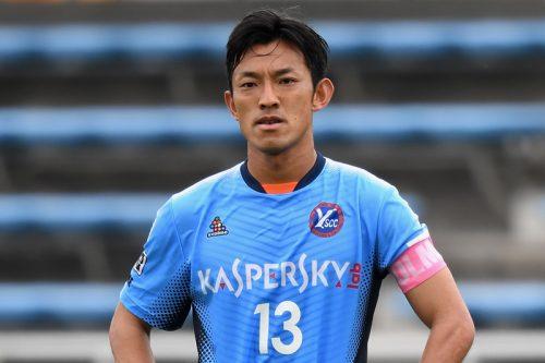YS横浜に打撃、辻正男がアキレス腱断裂で全治7カ月…昨季14得点