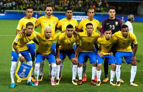 前代未聞!?…ブラジル代表がW杯...