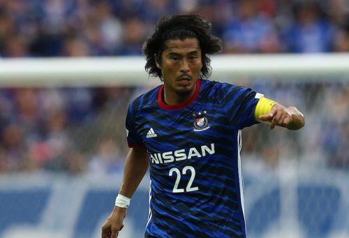 ●横浜FM、39歳DF中澤がキャプテン就任決定…副主将には栗原ら4選手