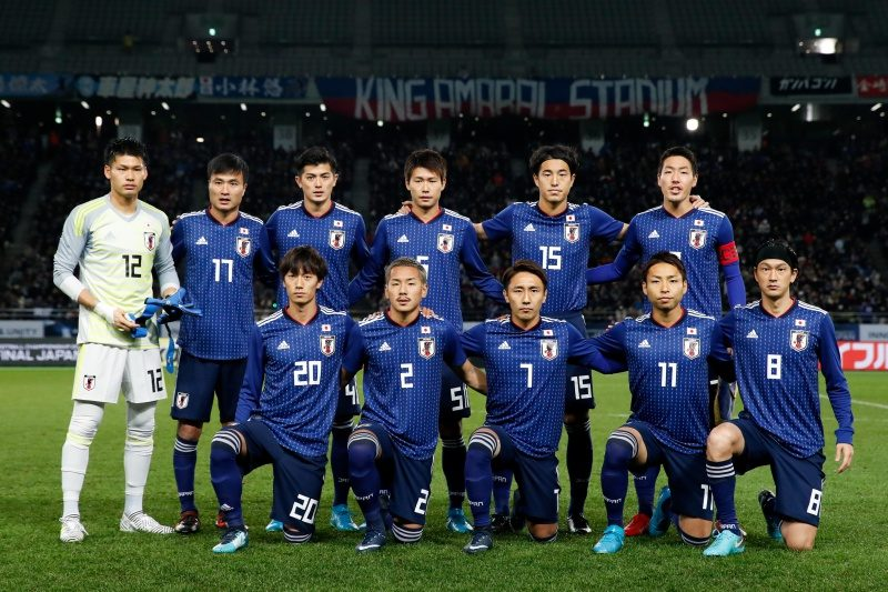3月に欧州遠征を行う日本代表、...