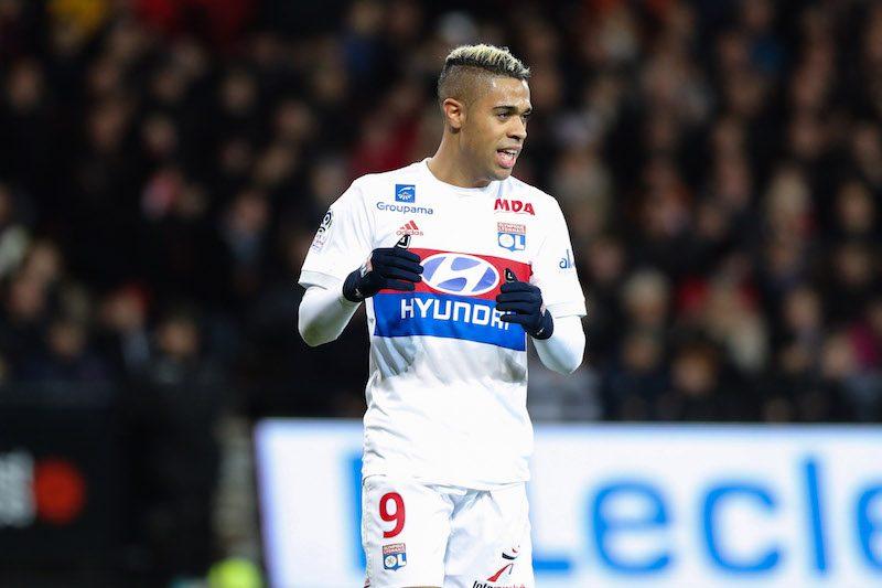 マリアーノ、レアル退団を後悔せず「リヨンで幸せ」…ネイマールにも言及
