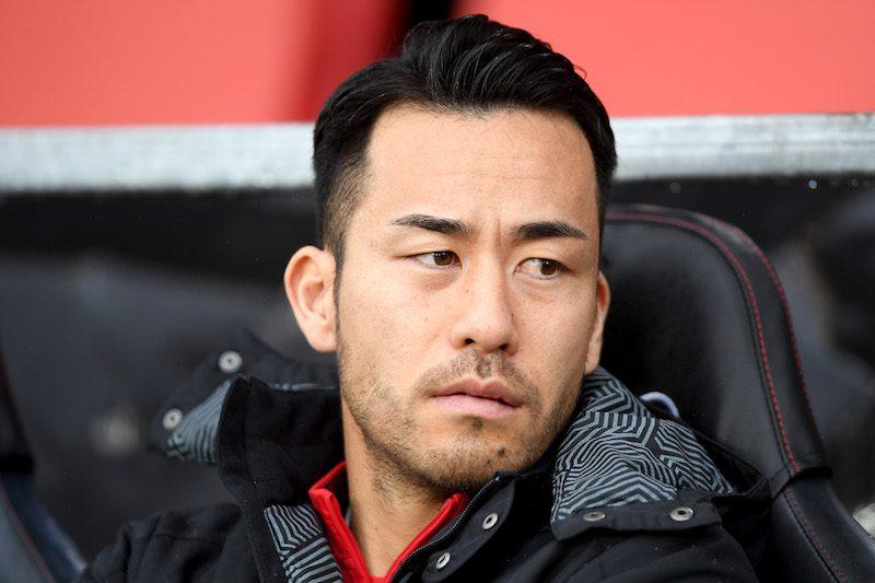 吉田麻也、左ひざのじん帯負傷で離脱「パワーアップして帰ってきたい」
