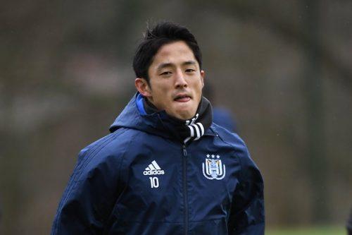 ●アンデルレヒト森岡亮太、デビュー戦でアシストも…痛恨のPK失敗で勝利に導けず