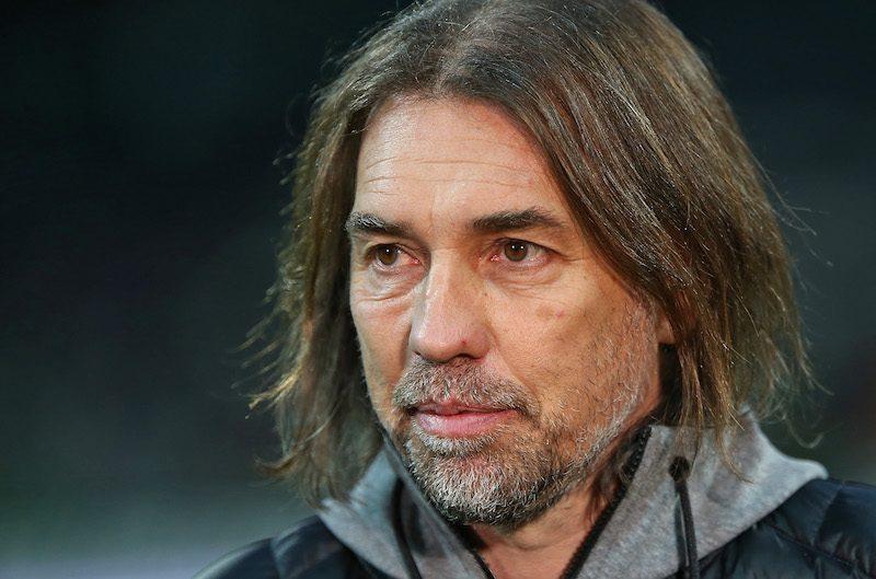 ヴォルフスブルク、シュミット監督が辞任…今季2度目の監督交代