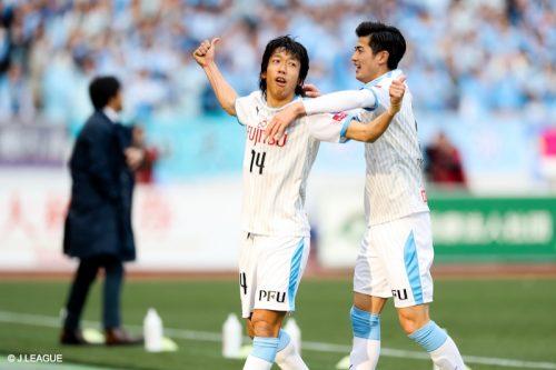 ●DAZNがJ1第1節のベストプレーヤー発表…王者・川崎から最多の3名選出
