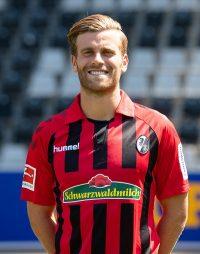Lucas HOLER