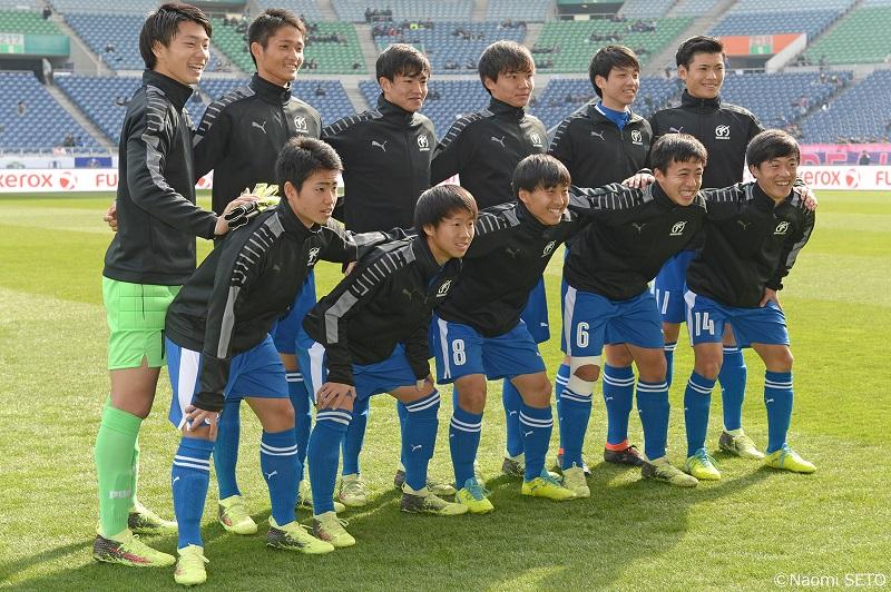 高校 選抜 サッカー 2021 3月のメンバーは?日本高校サッカー選抜2021強化合宿@Jヴィレッジ