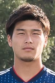 橋岡 大樹(日本代表)のプロフィール画像