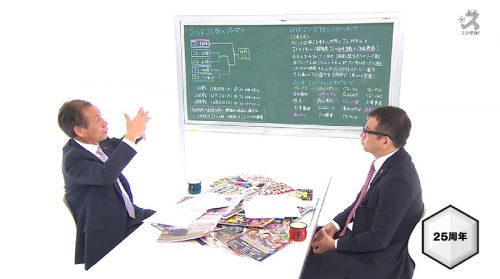 【Jリーグラボ】原Jリーグ副理事長が秋春制移行問題を語る「今のカレンダーのほうが絶対にいい」