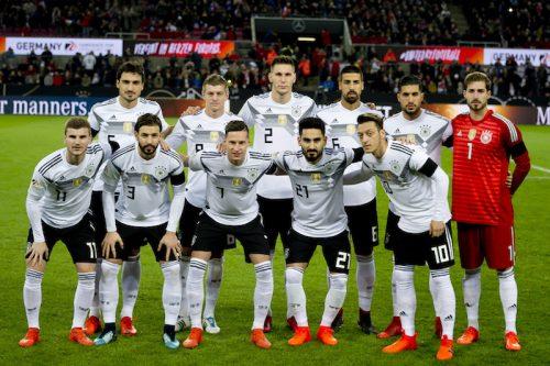 ●ドイツ代表がメンバー26名発表…ロイスら選外でドルトムント招集ゼロ