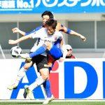 J1 Nagasaki vs Urawa Kiyohara12