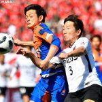 J1 Nagasaki vs Urawa Kiyohara8