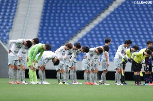 3連勝をかけた琉球と鳥取の一戦はドロー決着…王者・秋田は連敗/J3第3節