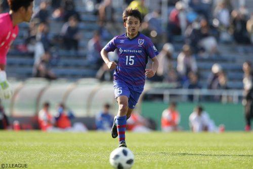 4戦無敗の琉球が首位浮上! 前田&久保の活躍でFC東京U-23が今季初勝利/J3第4節
