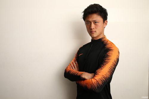 【インタビュー】「自分がヒーローになる」 浦和のFW李忠成が磨いた思考力とは