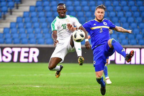 【現地記者に聞く】ボスニア・ヘルツェゴビナとの親善試合で見えたセネガルの強みと弱点