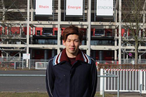 大迫勇也が語るロシアへの想い「W杯でゴールを決めるのは夢」
