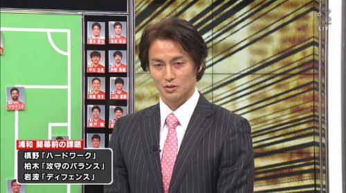 【スカサカ!ライブ】永井雄一郎が古巣・浦和にエール「どれだけチームが完成しているか楽しみ」