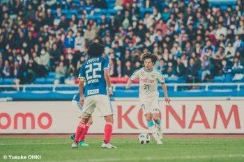 川崎 横浜FM