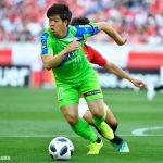 20180428 J1 Urawa vs Shonan Kiyohara10