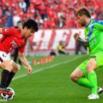 20180428 J1 Urawa vs Shonan Kiyohara15