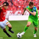 20180428 J1 Urawa vs Shonan Kiyohara19