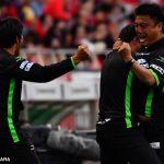 20180428 J1 Urawa vs Shonan Kiyohara31