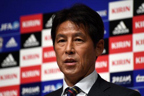 日本代表新監督の西野朗氏とは…Jリーグ歴代最多勝、総獲得タイトル8個